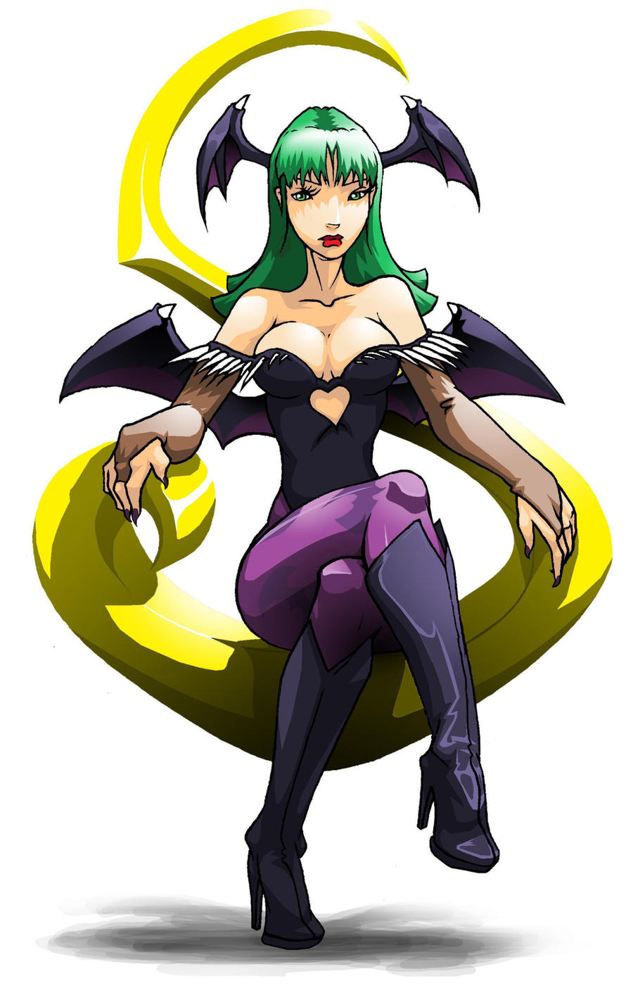 2665 Morrigan by Spoon02