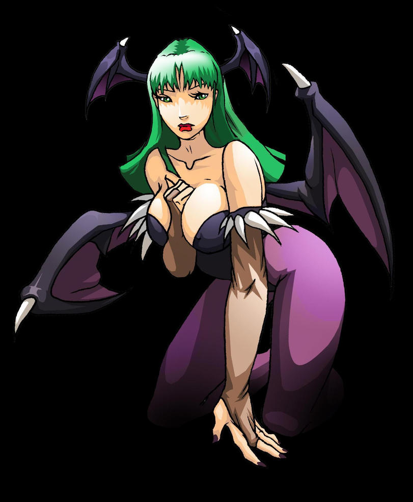 2675 Morrigan by Spoon02