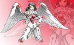 2734 Asian Angel