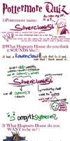 Pottermore Quiz Meme by lolliep0ps