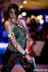 Tomb Raider - Eurogamer 2012