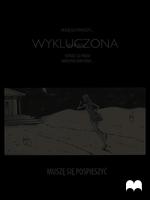 WYKLUCZONA - one-shot [PL] by MiraMora