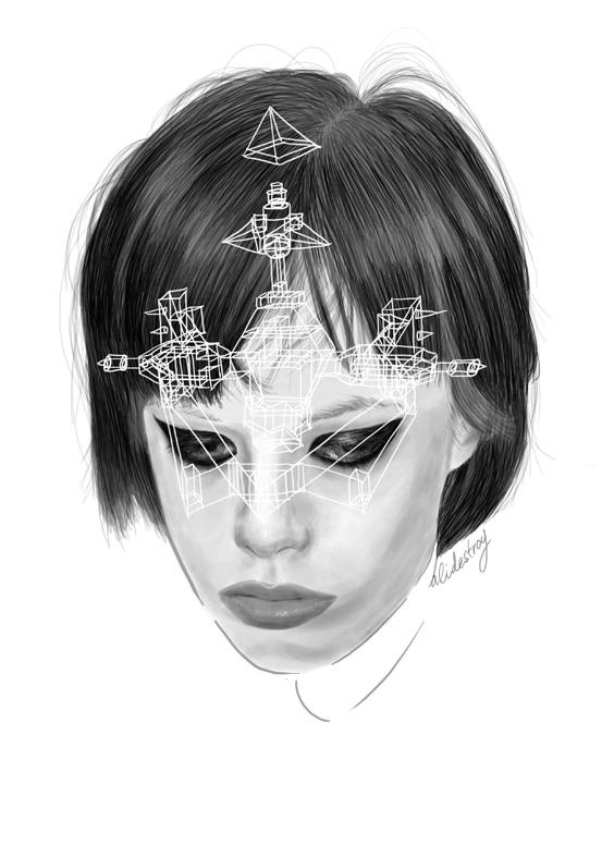 Alice Glass #2 by xavie