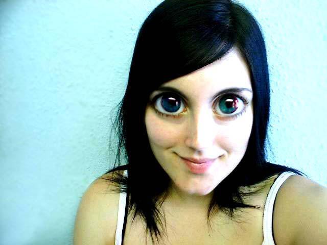 Bug Eyes by sticki-lou