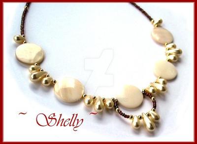 Shelly by sehara