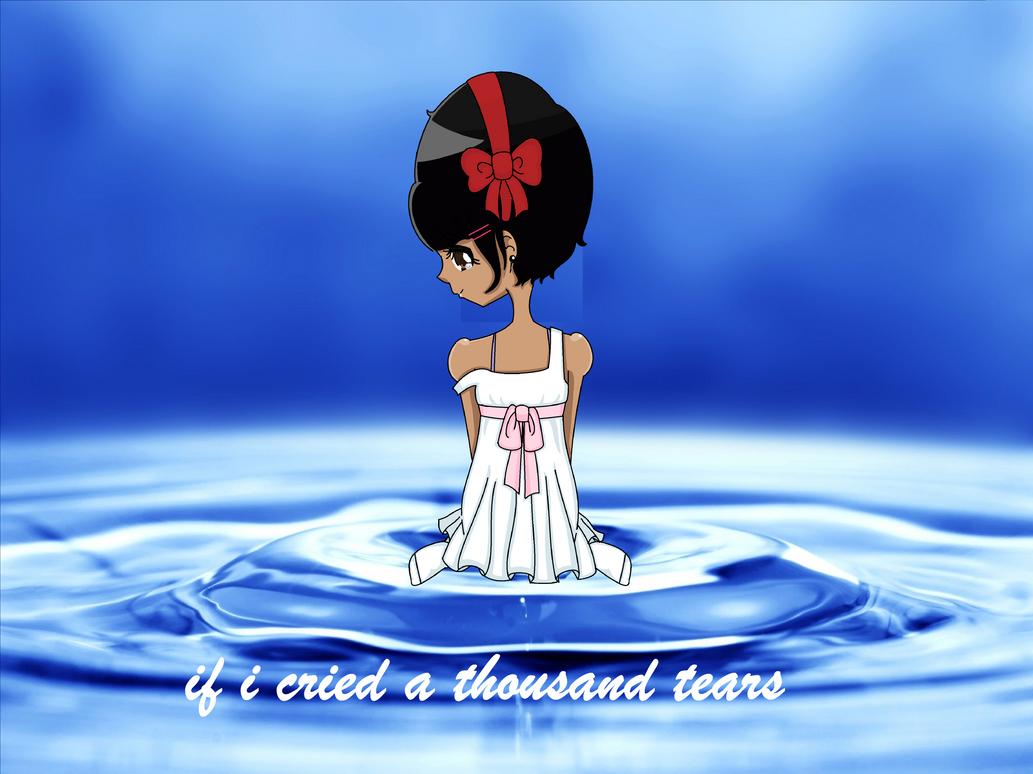 Ten Thousand Tears | The Jasmine Minks