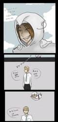 i'm an assasin by kebuki