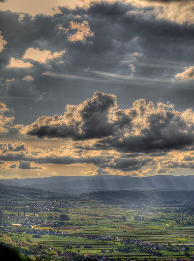 Heaven on Earth by in-o