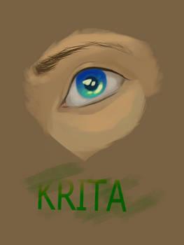Krita ~ Amy