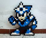 LEGO: Shadow Man