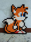 LEGO: Tails