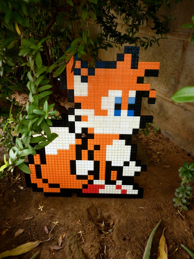 LEGO: Tails_3