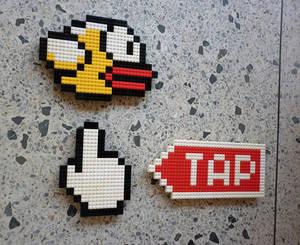 LEGO: Flappy Bird_2
