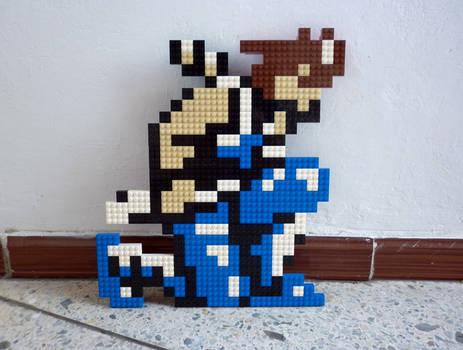 LEGO: Strider