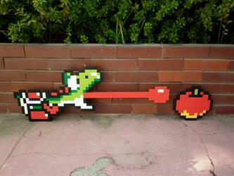 LEGO: Yoshi
