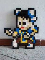 LEGO: Chun Li