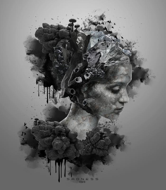 Maniak Portfolio Sadness_by_maniakuk-d8xk36j