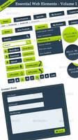Essential Web Elements - vol1 by khatrijiya
