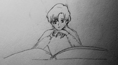 Sad by Amara-san