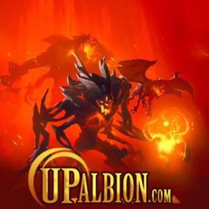 UPAlbion's Profile Picture
