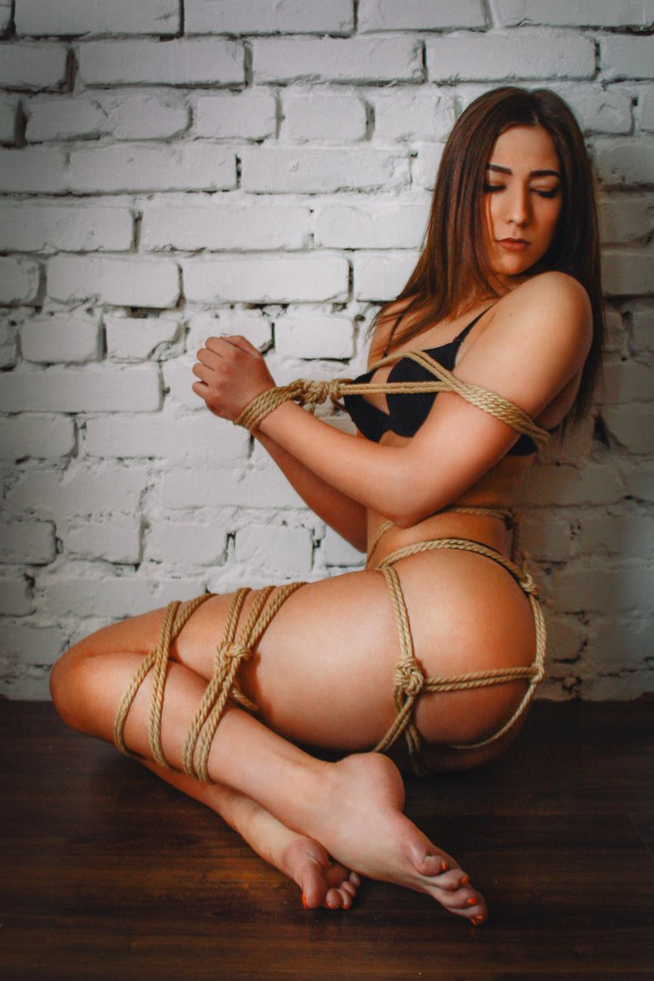 Shibari: Defenseless