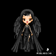 angel of death by lolohe