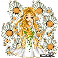 daisy princess by lolohe