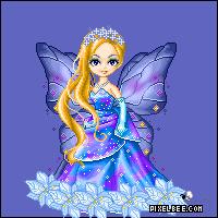 fairy of life by lolohe