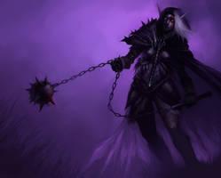 Death Itself Was Undone by junalesca