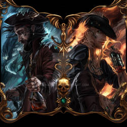 Pirates for the Rum
