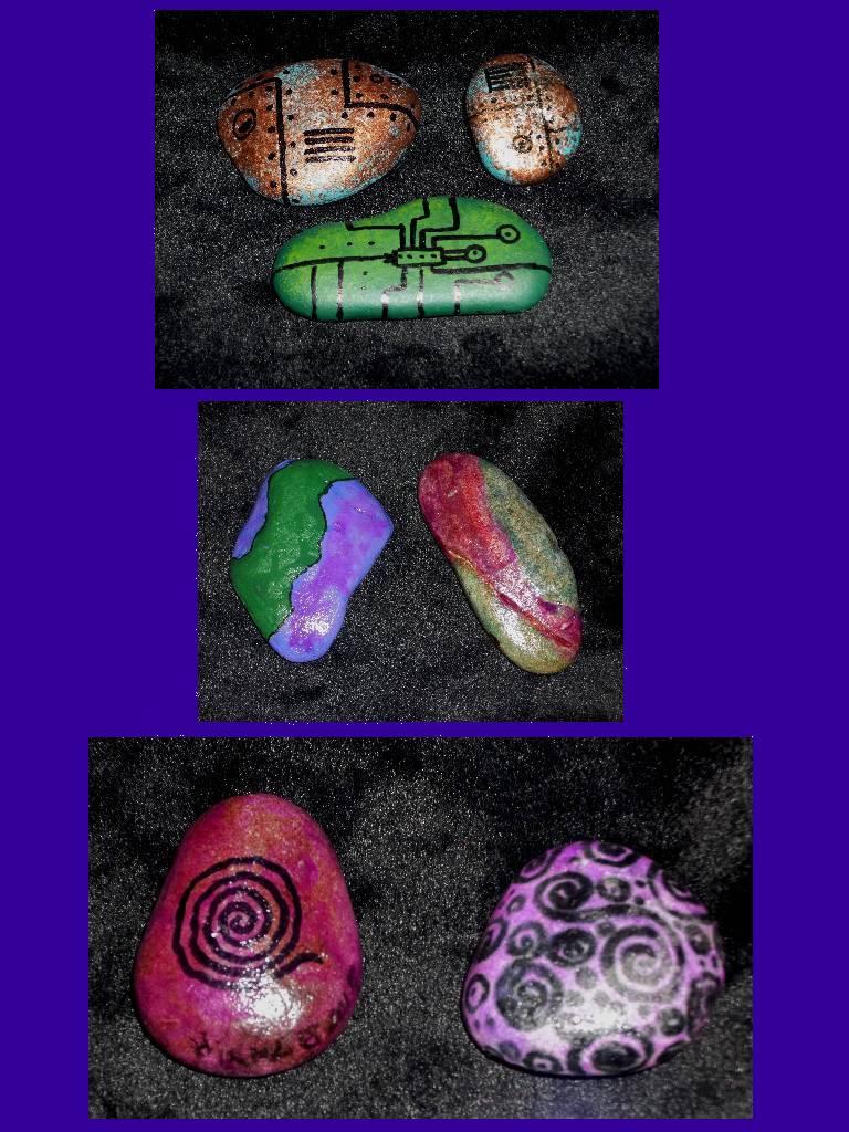 Shelton Rocks by Pirkleations