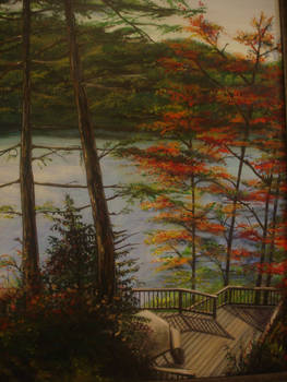 Studio By The Lake