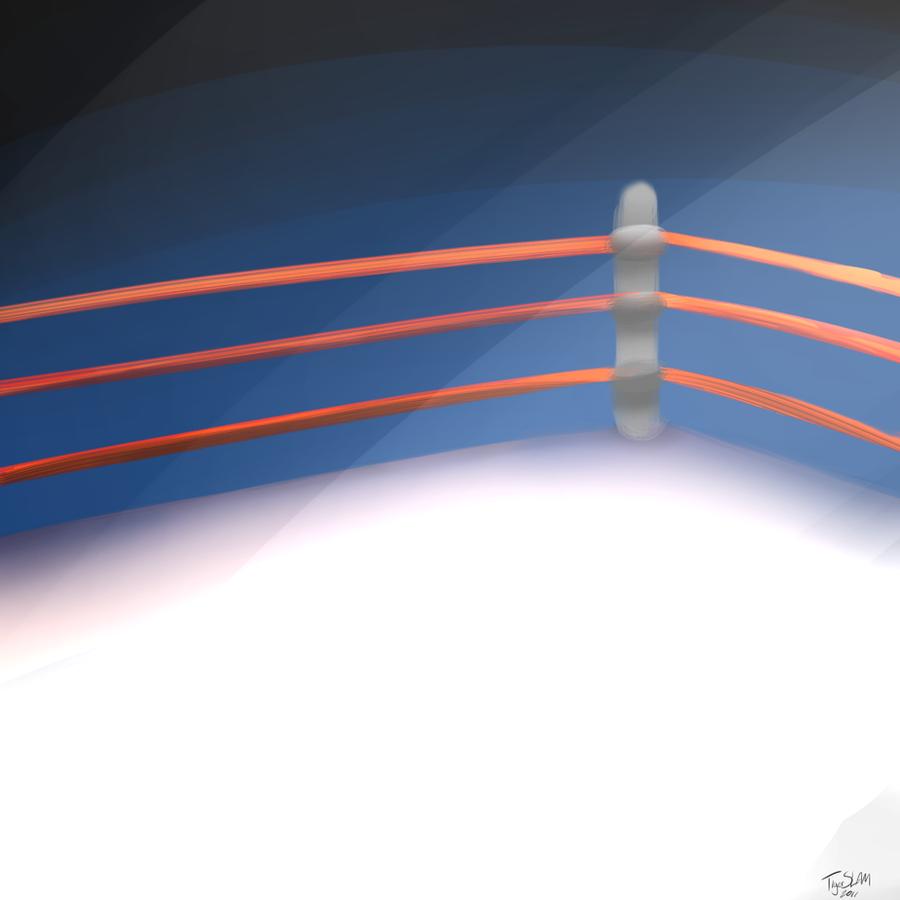wrestling ring wallpaper images