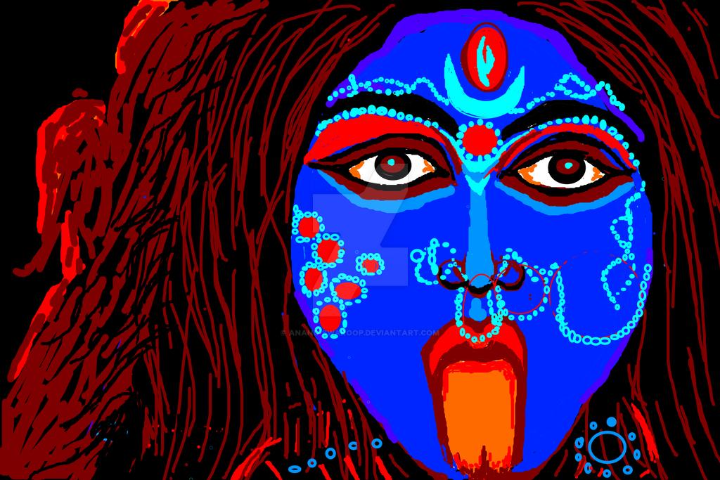 americas digital goddess - 600×400