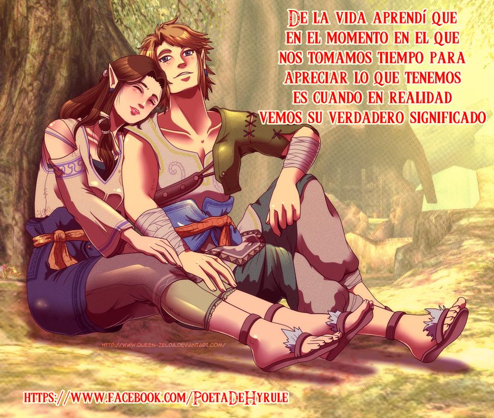 poemas de zelda
