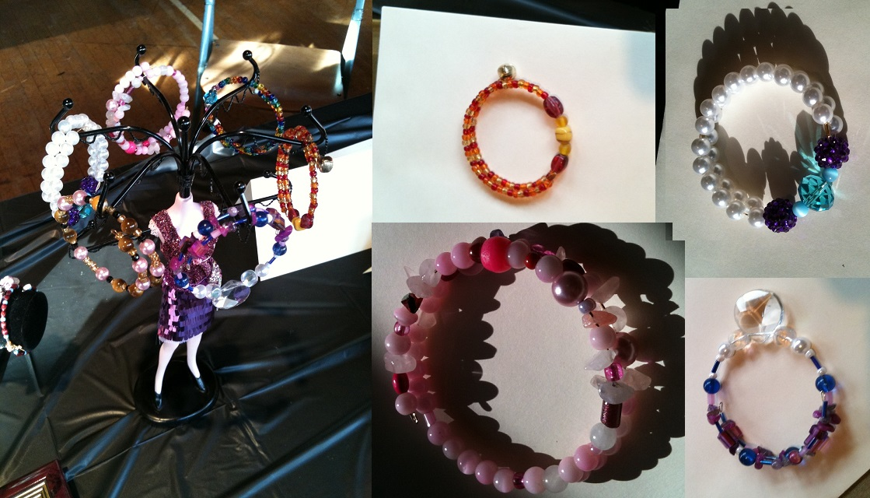 Coil Bracelets MLP by CloakedApprentice