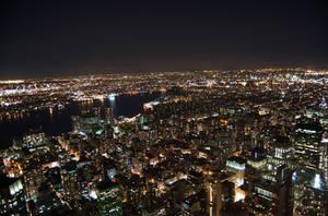 New York II by spendavis