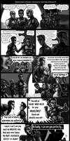 Clone Wars Comic