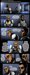 CW Comic: Sanity is relative by ZetsubouZed