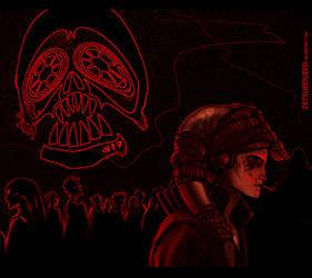 Insurgent Sid by ZetsubouZed