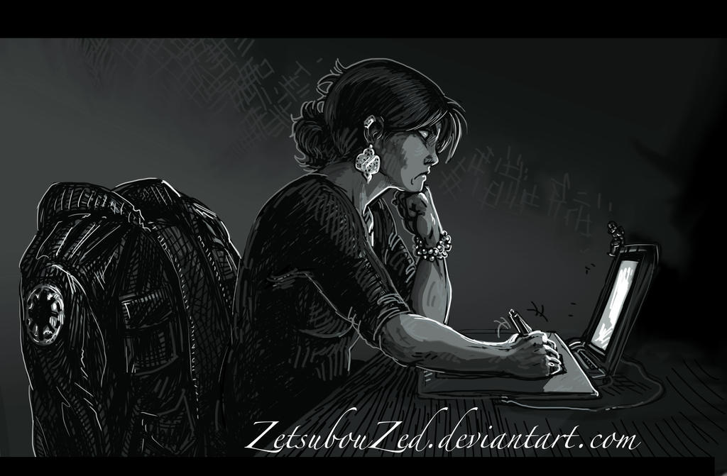 ZetsubouZed's Profile Picture