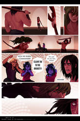 Best of 3 (a Rayn44 trade page 1) by ZetsubouZed