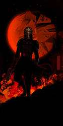 Wrath Of Pantora by ZetsubouZed