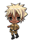 South Africa Chibi -D'AWWWW-