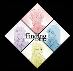 in Color - Finding Eden -