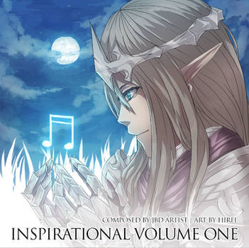 Inspirational Vol 1 Illustration