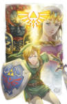 Hero of Twilight - Legend of Zelda -