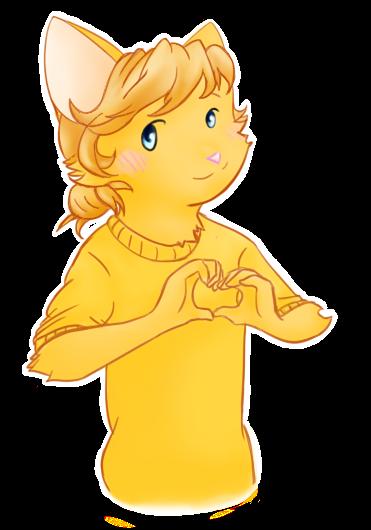 Love you! sticker by AliceVoznesenskaya