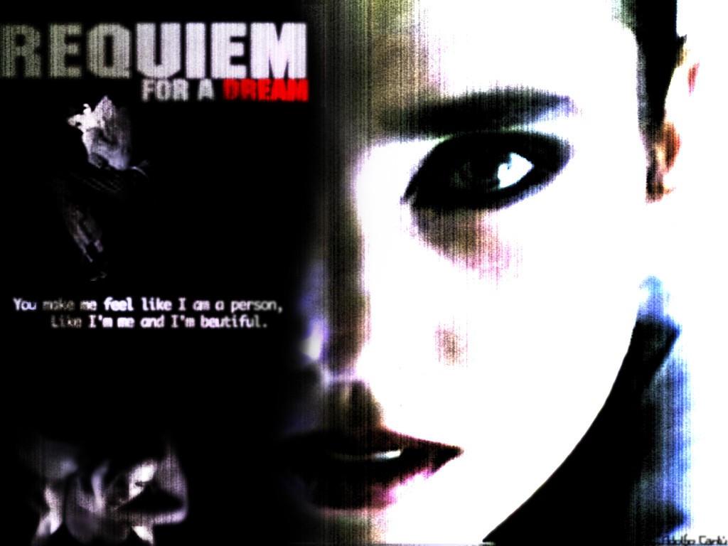 Requiem For A Dream Art Requiem for a Dream by