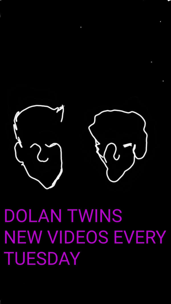 Dolan Twins by DUHitsAbby